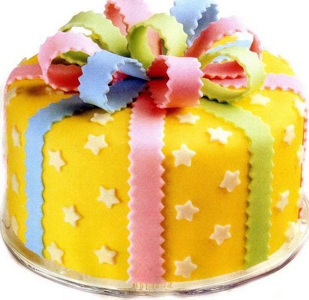 Торт с своими руками для начинающих